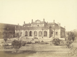 Guest-house - Fort [Rampur]